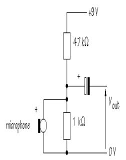 microphone circuit
